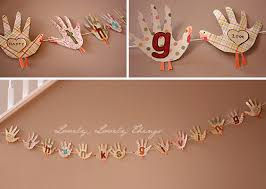 happy thanksgiving banner craft