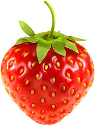 strawberry png clipart image best web clipart