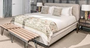 MidCentury Modern Bedroom Decor Wayfair - Mid century bedroom furniture