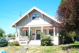 Craftsman House Style Portland Home Styles Old Portland House Dream Home Pinterest