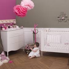chambre bébé romantique lit bébé romantique 70x140 cm édition limitée meuble chambre enfant