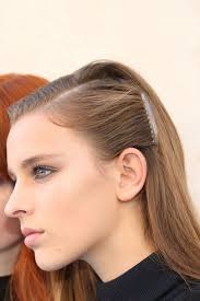 long hair style showing ears hairstyles for long hair long hair trends ideas tips 2018