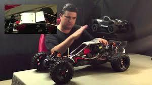 baja buggy rc car 2013 rovan 26 cc baja review predator rc model youtube