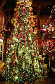 angus barn u0027s holiday decorations are a feast for the eyes news
