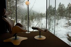 Juvet Landscape Hotel by Juvet Landscape Hotel Is Set On A Jaw Dropping Nature Reserve At