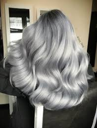 how to bring out gray in hair the 14 prettiest pastel hair colors on pinterest colorful hair