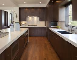 what color countertops with walnut cabinets modern walnut 4 walnut kitchen kitchen design kitchen