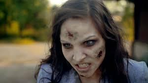 zombie makeup youtube