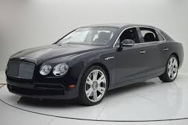 bentley flying spur 2015 2015 bentley flying spur v8