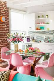 best 561 dining rooms eating spaces images on pinterest design a vibrant urban jungle paradise in downtown la downtown los angelesloft