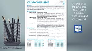 template cv word modern modern application letter sler template word latex day resume