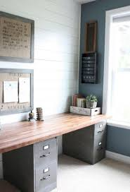 Diy Desk Ideas 40 Easy Diy Farmhouse Desk Decor Ideas On A Budget Farmhouse