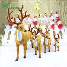 christmas reindeer 3pcs christmas reindeer decoration free delivery laniwyn homes