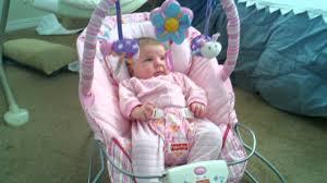 marion u0026 vibrating bouncy chair youtube