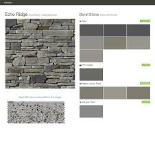 echo ridge dressed fieldstone cultured stone boral stone behr
