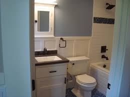 Craftsman Style Bathroom 17 Best Images Of Craftsman Style Bathroom Wainscoting Ideas