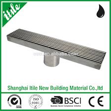 Basement Floor Drain Grate by Stainless Steel Floor Drain Grate Stainless Steel Floor Drain