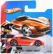 wheels corvette toy cars u002762 u002763 u002764 u002769 stingray 80s concept