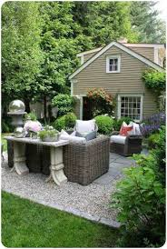 Simple Backyard Landscaping Ideas On A Budget by Backyards Cool 25 Best Cheap Backyard Ideas On Pinterest