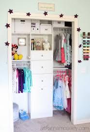 kid friendly closet organization kids closet organization reveal ask anna 10 organizer keeping your