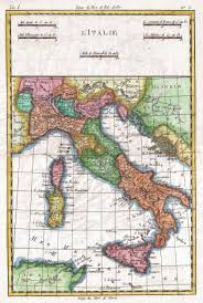 Map Of Switzerland And Italy by File 1780 Raynal And Bonne Map Of Italy Geographicus Italie