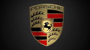 stuttgart car logo 3d porsche logo cgtrader