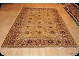 only 1999 a fine quality handmade vegetable dyed chobi rug 6 u0027 x 9