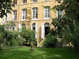 Un Mas En Provence Bed And Breakfast Le Jardin De Marie Aix En Provence France