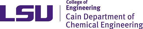 reu program lsu chemical engineering