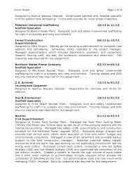 Certification On Resume Example by Certifications On Resume Clipground