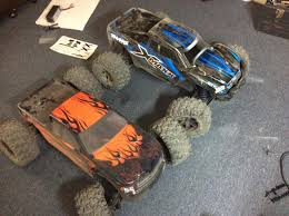 nitro circus monster truck new 1 7 cen monster truck page 2 r c tech forums