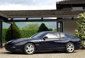 top 5 underdog ferraris 275gtb 4 to 456m gt exotic car list