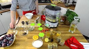 seb vita cuisine mon test du cuiseur vapeur électrique seb vitacuisine