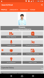 Best Video Resume by Jobs And Video Resume Creator Android Apps On Google Play