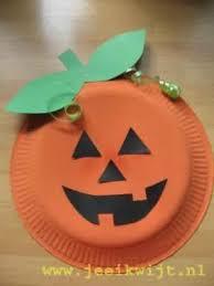 Halloween Craft Kids - bekijk de foto van gittav met als titel leuk en simpel idee voor