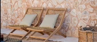 sedia sdraio giardino sdraio da giardino e mare di design unopi