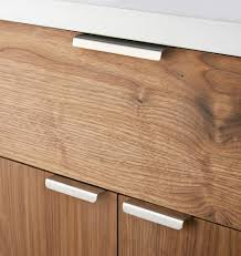 how to clean drawer pulls edge pull