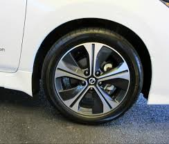 nissan leaf canada used nissan sprouts a new leaf wheels ca