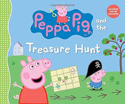 peppa pig book series peppa pig books order