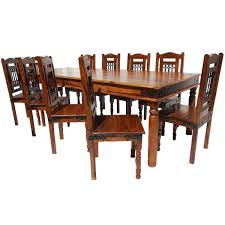 Wooden Dining Room Sets by 109