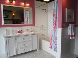 Girls Bathroom Design Ideas - Girls bathroom design