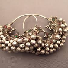 2044 best traditional folk indian gold and silver jewelry images