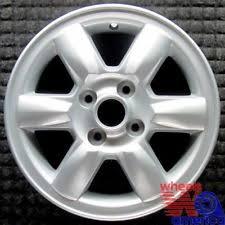 rims for hyundai accent hyundai accent wheels ebay