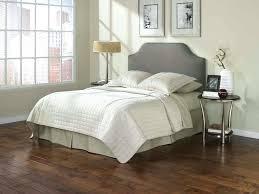 Grey Tufted Headboard King Tufted Headboard Ideas For Your Bedroom With Tall Headboards King