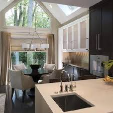 kitchen with vaulted ceilings ideas kitchen with vaulted ceiling design ideas