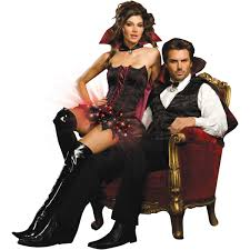 deguisement de couple halloween countess of the night costume vampire costumes for women