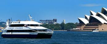sydney harbor cruises fusion cruises
