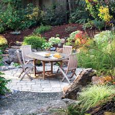 Patio Rock Ideas The Patio As Cheap Patio Furniture With Great Rock Patio Ideas