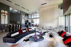 interior styles of homes living room interior design styles for trendy homes
