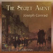 secret agent joseph conrad free loyal books
